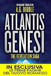 Atlantis Genesi (The Revelation Saga Vol. 1) (Italian Edition)