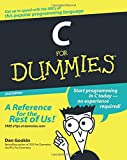 C For Dummies, 2nd Edition (For Dummies Series)