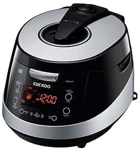 Amazon.com: Cuckoo Rice Cooker l CRP-HN1054F: Kitchen & Dining