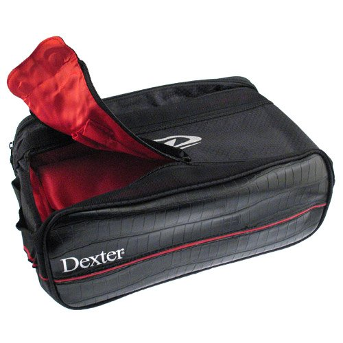 Limited Edition Shoe Tote - BLACK by Dexter