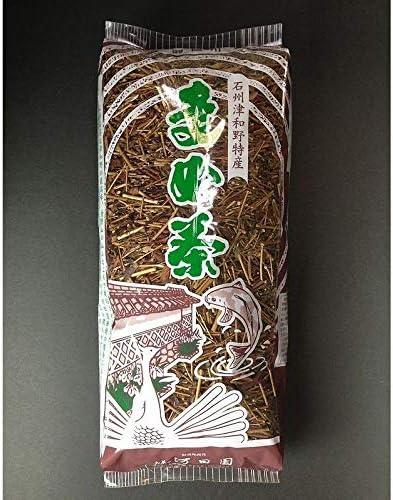 河田園 津和野の徳用まめ茶380g【島根県】【津和野町直地】