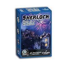 Ahorra en GDM Games- Sherlock Holmes JOC de Carte de investigació (GDM2069) y más