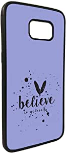 believe in yourself Printed Case for Galaxy Note 5