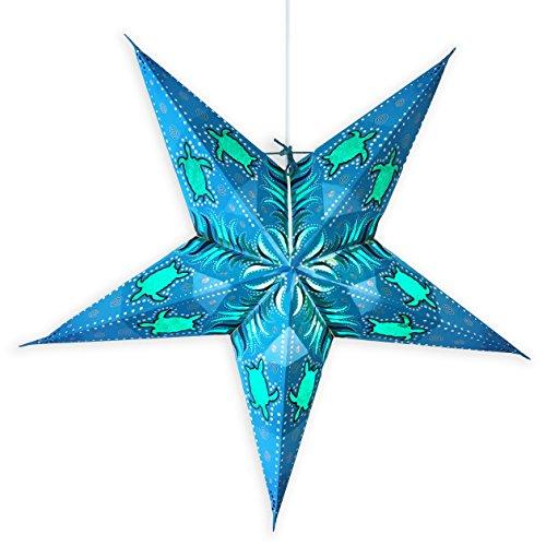 (Honu Turtle Star Lamp)