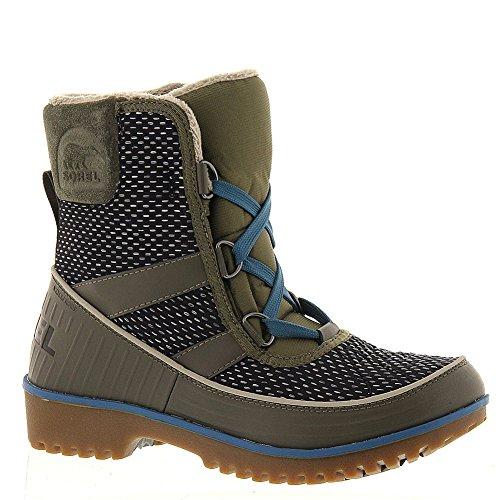 Peatmoss Tivoli Snow Ii Women's SOREL Boot qXHTx1Tw