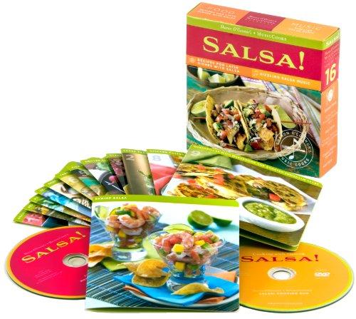 sharon salsa - 2