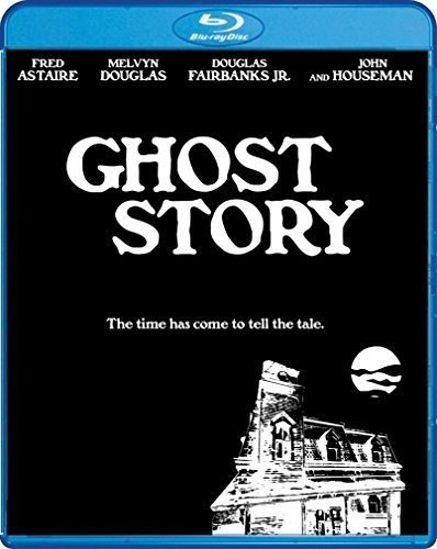 - Ghost Story [Blu-ray]