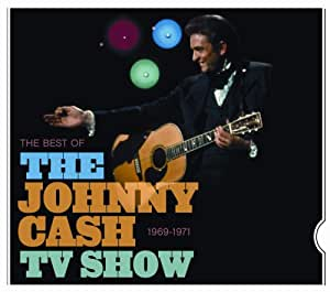 Best of the Johnny Cash TV Sho