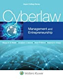 img - for Cyberlaw: Management and Entrepreneurship (Aspen College) book / textbook / text book