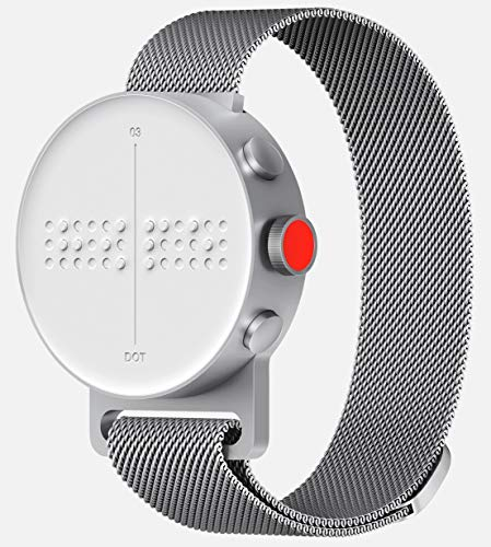 DOT Watch - The First Braille & ()