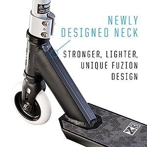 Fuzion X-3 Pro Scooter (2018 Black)