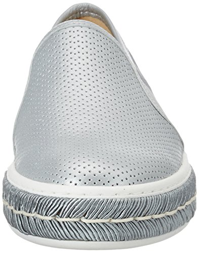 Silber Peperosa Pearl 337 Espadrilles Damen w77xYS6q