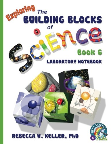 the building blocks of science - 5