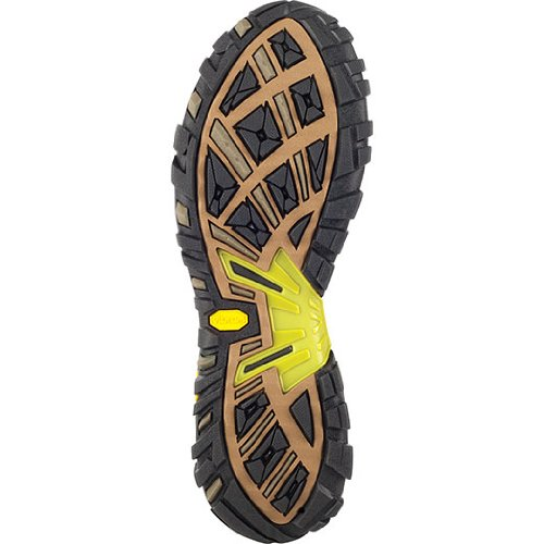 Rocky Brands Men's Resection Athletic Trail Olive Shoe 8.5 M