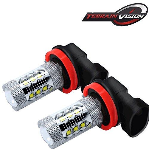 03 denali led fog lights - 8