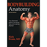Bodybuilding Anatomy-2nd Edition