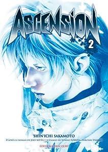 """Afficher """"Ascension n° 2<br /> Tome 2"""""""
