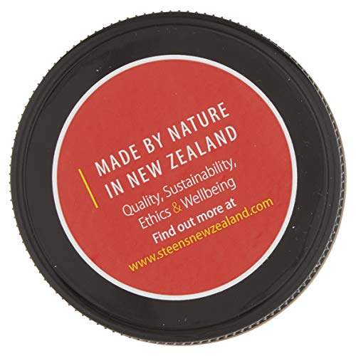 Steens Manuka Honey UMF 15 (MGO 514) 17.6 Ounce jar | Pure Raw Unpasteurized Honey From New Zealand NZ | Traceability Code on Each Label by Steens (Image #4)