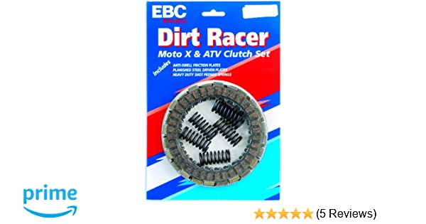 EBC DRC Series Clutch Kit Honda Foreman 400 450 FourTrax 300 350 DRC6