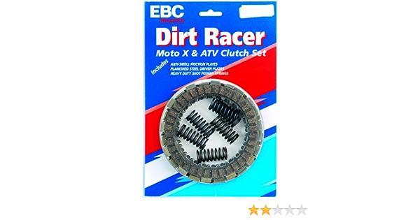 EBC Brakes DRC198 Dirt Racer Clutch