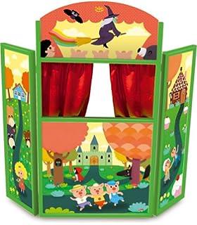 Vilac Vilac501 Superhero Music Box Multi-Color