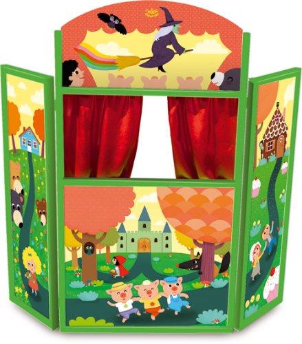 Vilac - Teatro de los cuentos (4624)