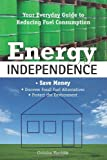 Energy Independence, Christine Woodside, 1599215284
