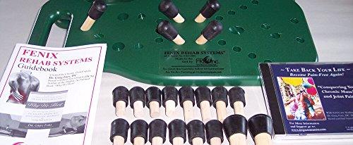 Fenix Rehab System Complete Self-Care Kit - Deluxe Model by Fenix