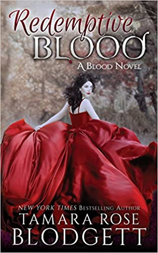 Amazon com: Redemptive Blood (#7): Alpha Warriors of the Blood (The
