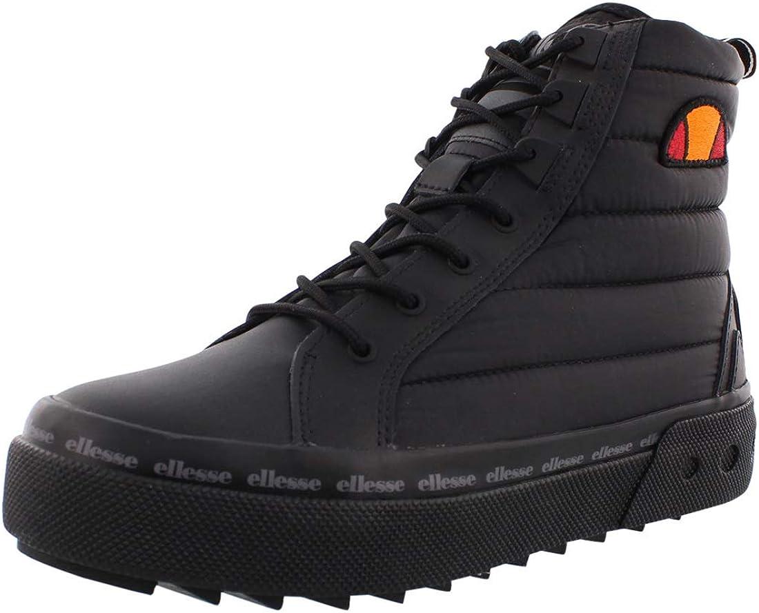Ellesse Altzano Text Womens Shoes Size