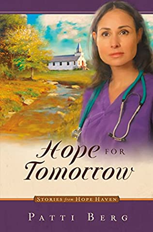 book cover of Hope for Tomorrow