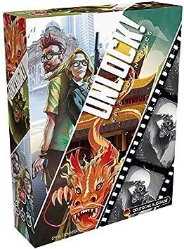 Space Cowboys Unlock Epic Adventures, Alemán: Amazon.es: Juguetes y juegos