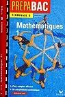 Terminale S - Mathématiques 1 (Enseignement obligatoire) par Merckhoffer