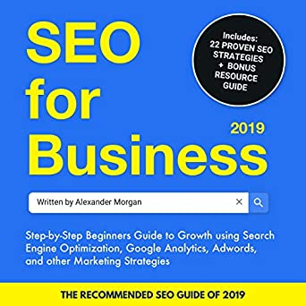 Amazon com: SEO for Business 2019: Step-By-Step Beginners