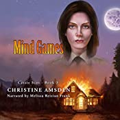 Mind Games: Cassie Scot, Book 3 | Christine Amsden