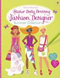 Fashion Designer Summer Collection, Fiona Watt, 0794530087
