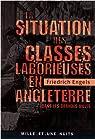 La Situation des classes laborieuses en Angleterre : Dans les grandes villes par Engels