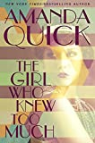 The Girl Who Knew Too Much