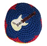 Hacky Sack - Fender Guitar
