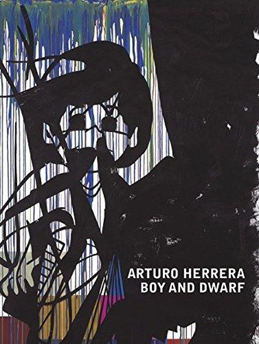 Arturo Herrera: Boy and Dwarf