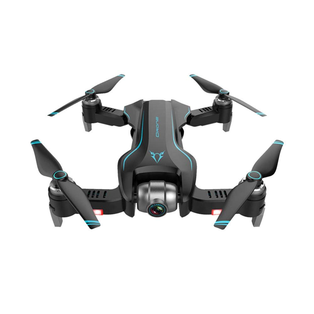 WiFi RC Drone S20W FPV 1080P HD Camera 18 Mins Flight Time Foldable Remote Controller Drone Quadcopter with Case by Window-pick