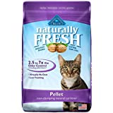 Blue Naturally Fresh Pellet Cat Litter 14lb 2 Pack