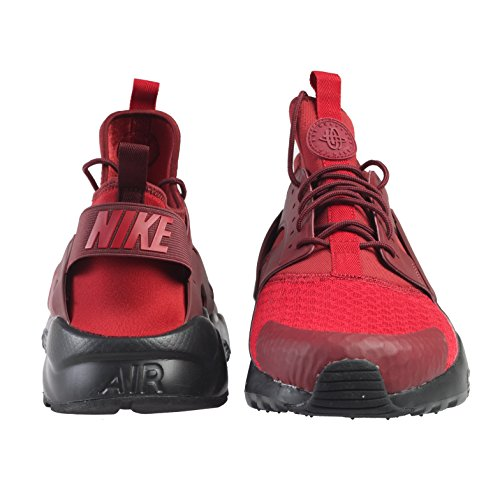 PRT Red Dark Team Rosso 4 Scarpe Free Tough TR Donna Nero Nike Red FIT 0 WMN Black 5 sportive BZqa60