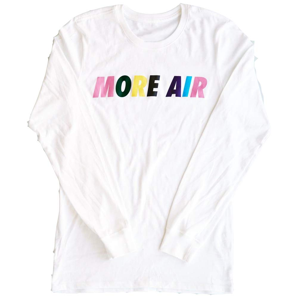 42f5863eb4 Amazon.com: Air Max More AIR Shirt Sean Wotherspoon L/S Shirt: Clothing