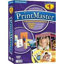 Printmaster - Platinum Version 18 [OLD VERSION]