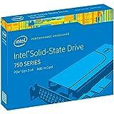Intel Solid-State Drive 750 Series SSDPEDMW400G4R5 400GB PCI-Express 3.0 MLC