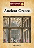 Ancient Greece, Hal Marcovitz, 1601522843