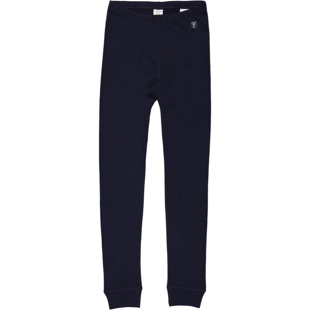 Polarn O. Pyret Merino Wool Leggings (6-12YRS)