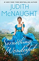 Something Wonderful (The Sequels series Book 2)