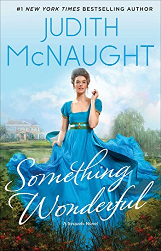 Something Wonderful (The Sequels series Book 2)]()